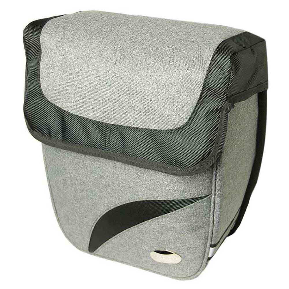 Haberland Trend M Dt3418-70 18l One Size Grey