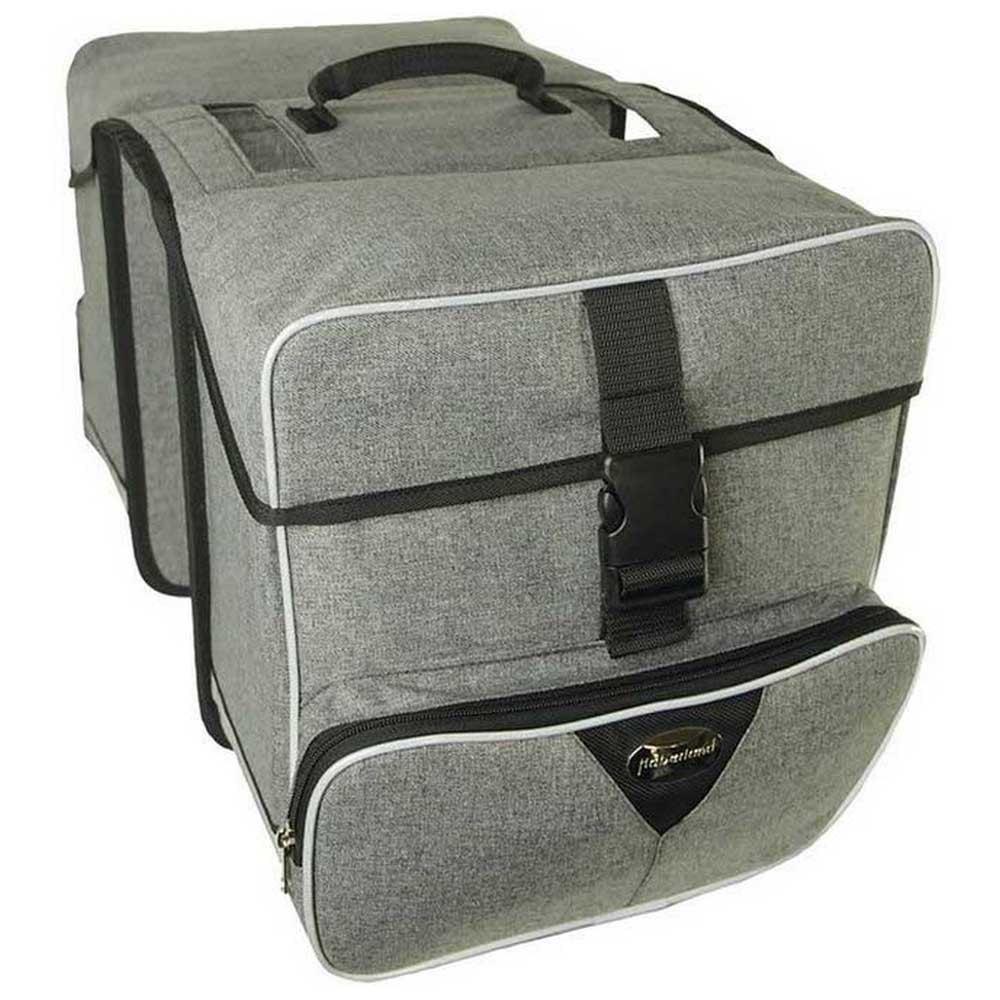 Haberland Maxi Dt9533-70 31l One Size Grey