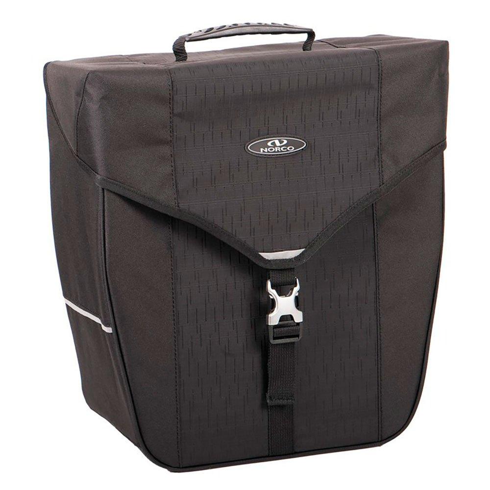 Norco Bandon City Bag 18l One Size Black