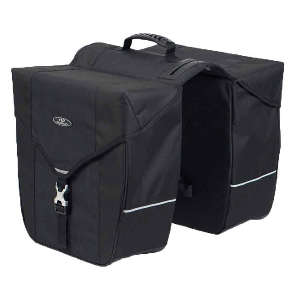 Norco Bantry Double Bag 28l One Size Black