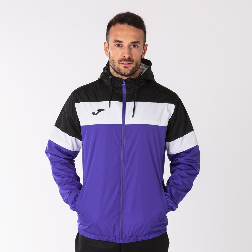 Joma Crew Iv XL Purple