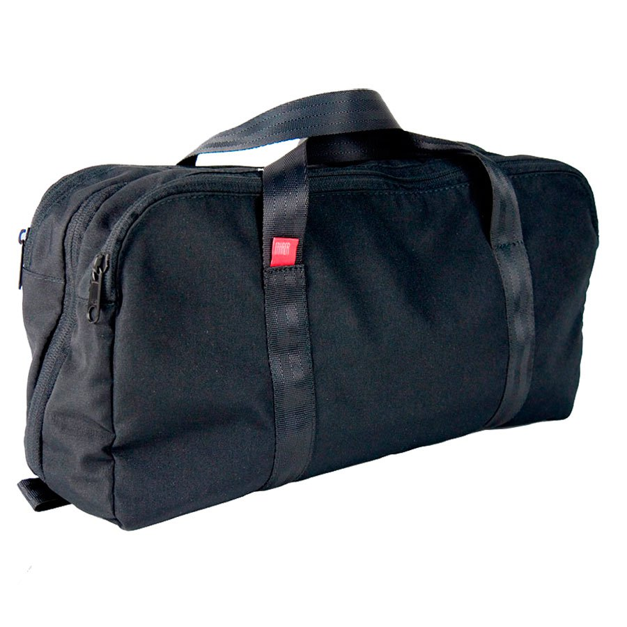 Fahrer Accessories Transport Bag One Size Grey