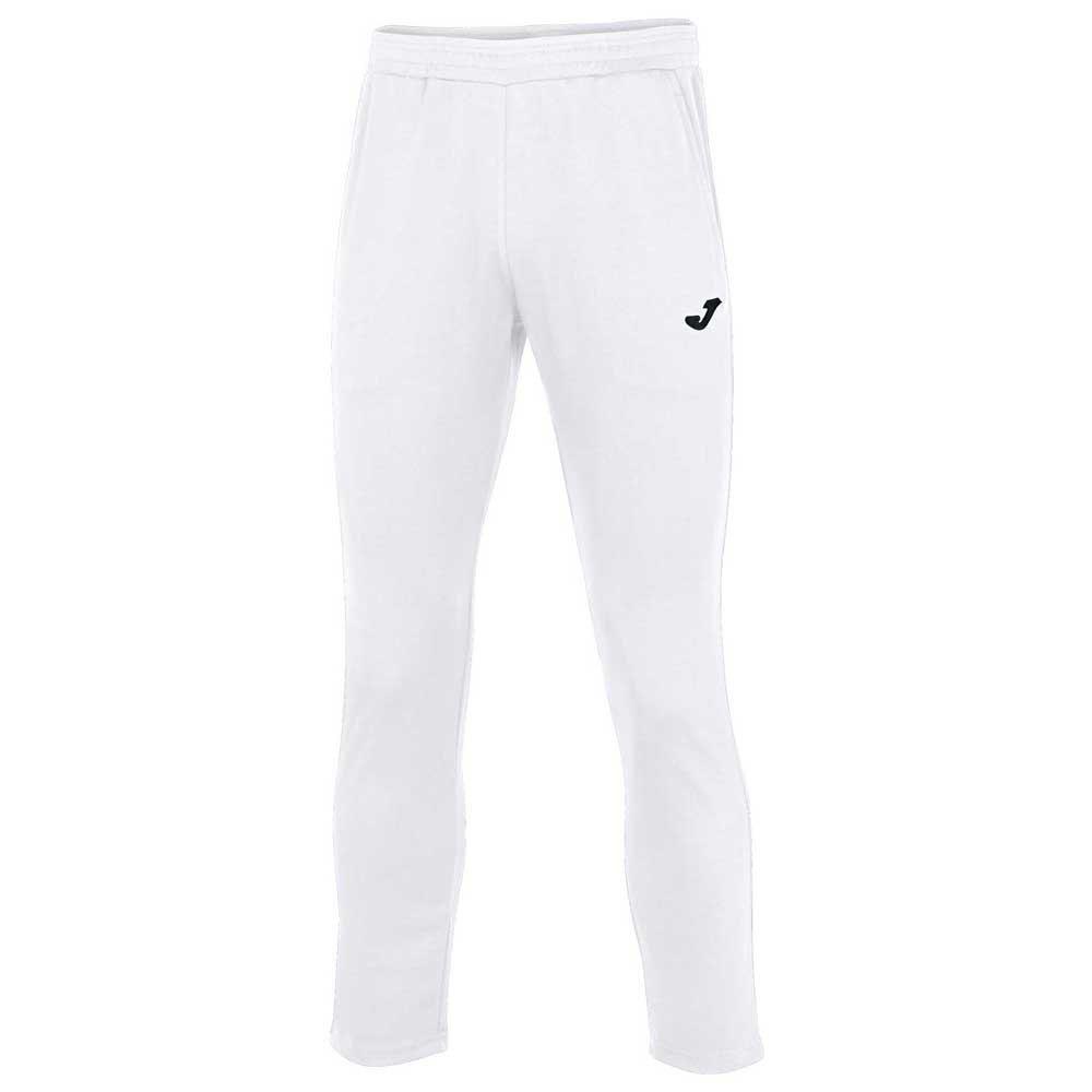 Joma Pantalon Longue Cannes Iii XL White