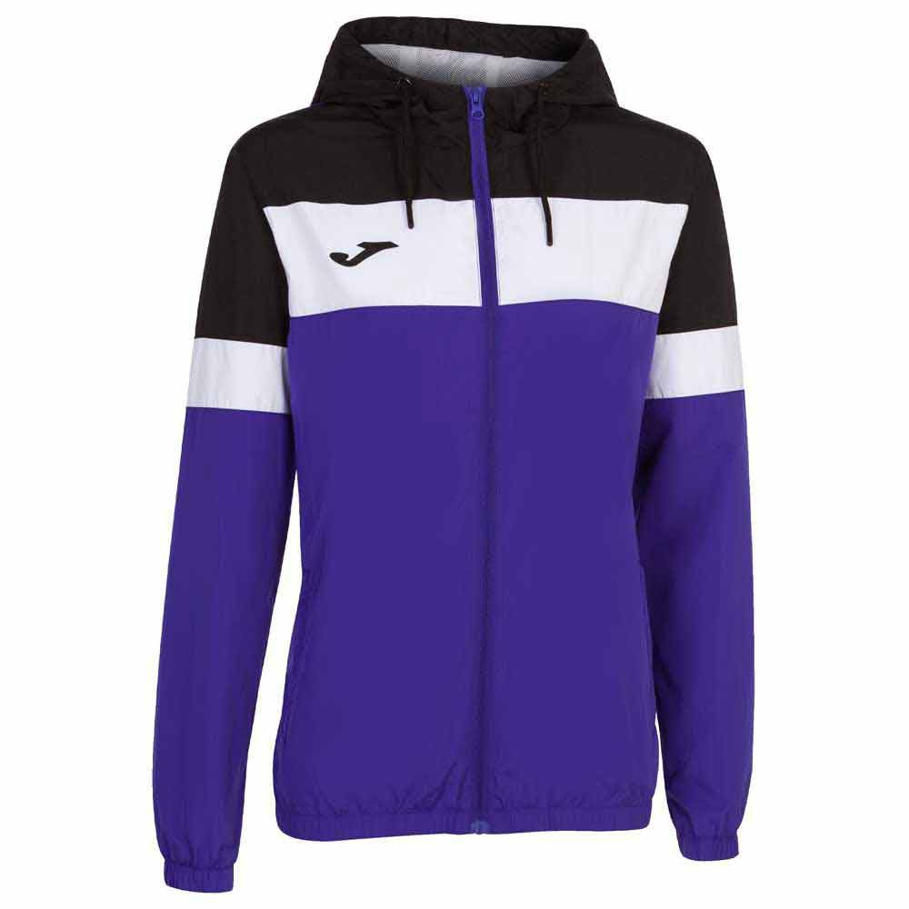 Joma Crew Iv 11-12 Years Purple