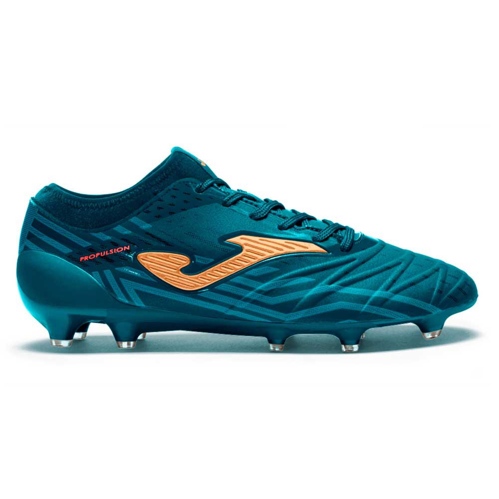 Joma Propulsion Lite 2017 Sg Football Boots EU 42 Petrol