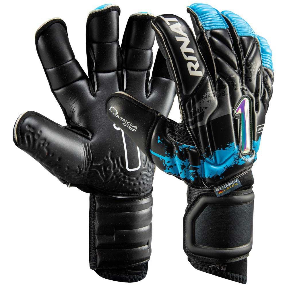 Rinat Gants Gardien Asimetrik Prime Pro 7 Black / Blue