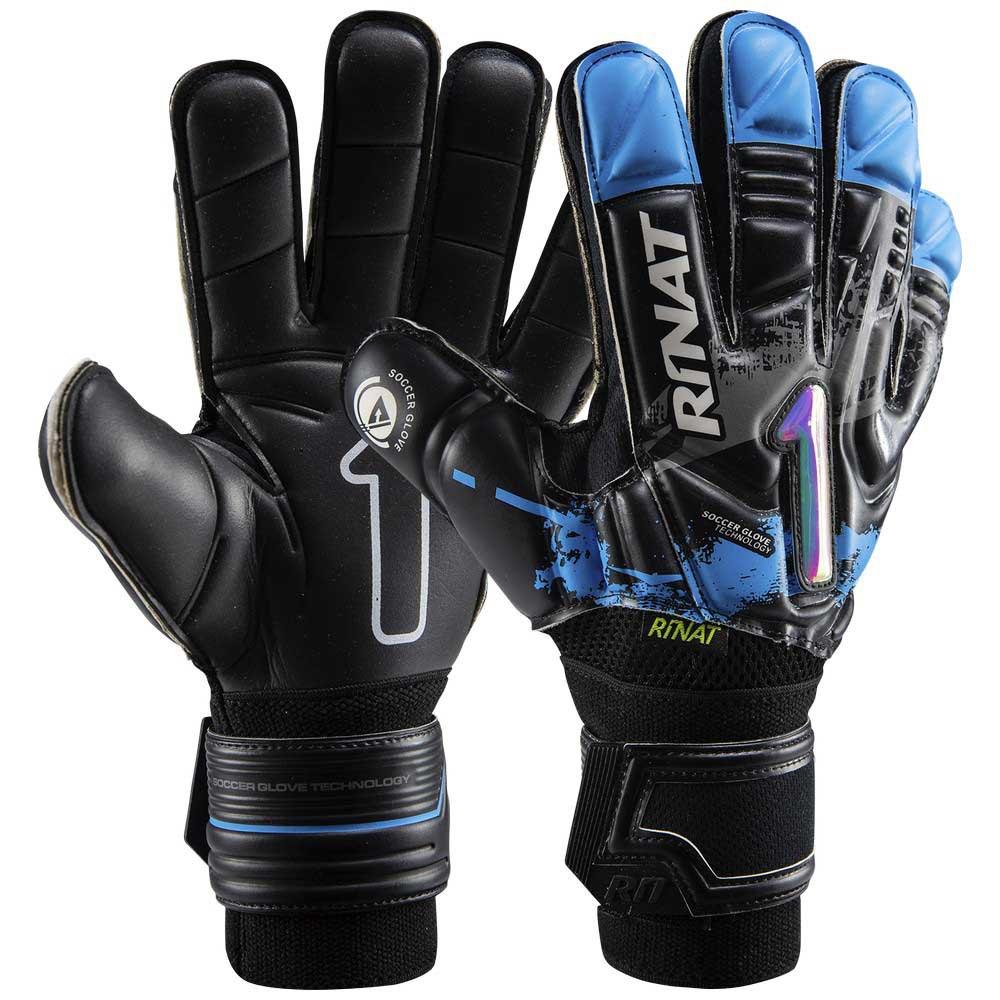 Rinat Gants Gardien Asimetrik Prime Semi 4 Black / Blue