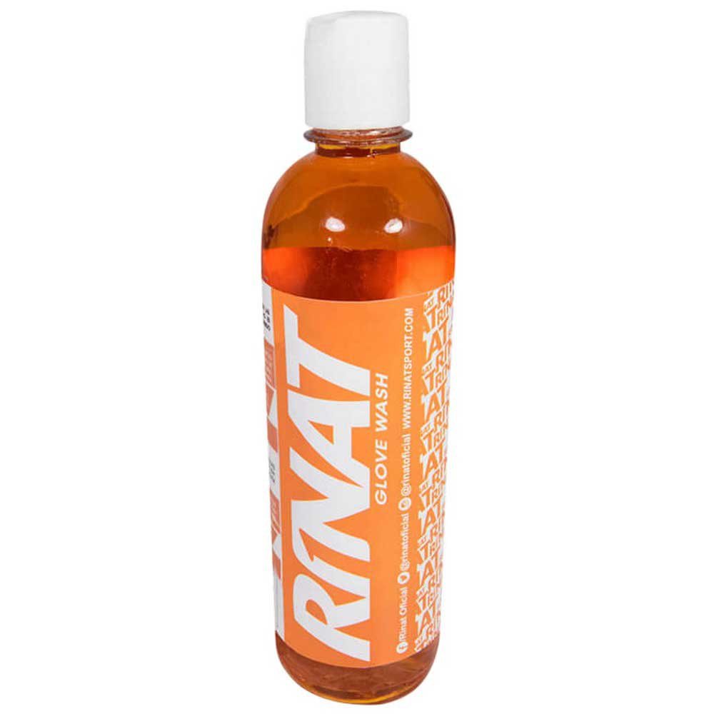 Rinat Shampoo Pour Gants De Gardien De But Palmlife 500ml One Size Orange