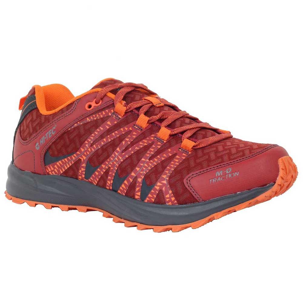 Hi-tec Cima Trail EU 40 Picante / Red Orange