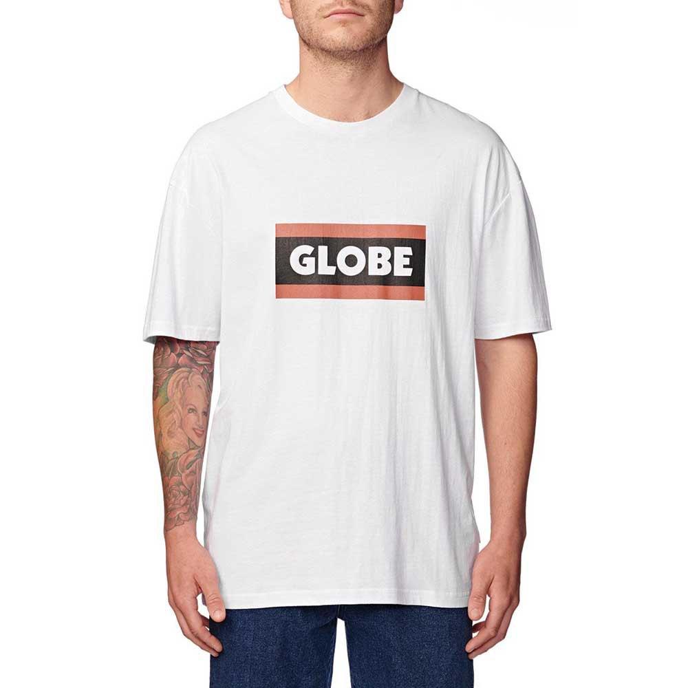Globe Relax M White