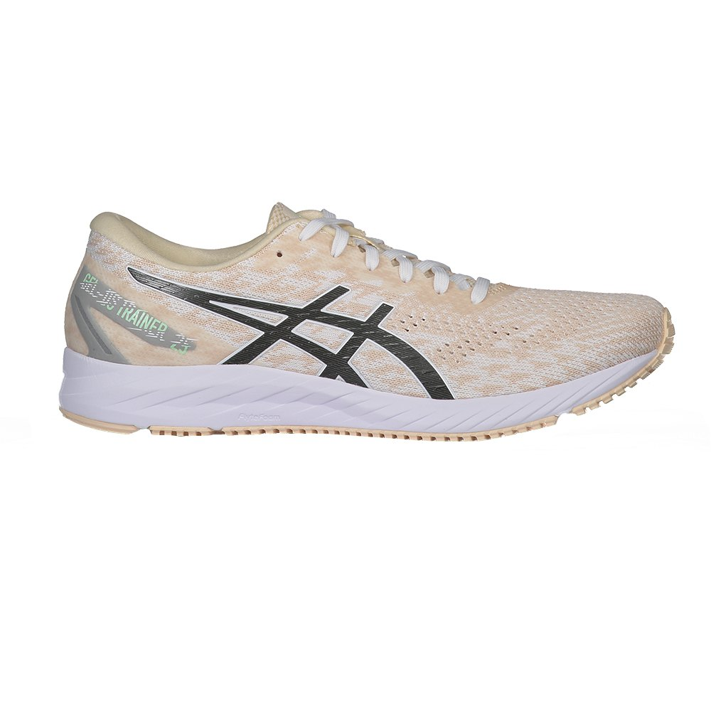 Asics Gel Ds Trainer 25 EU 42 1/2 White / Gunmetal
