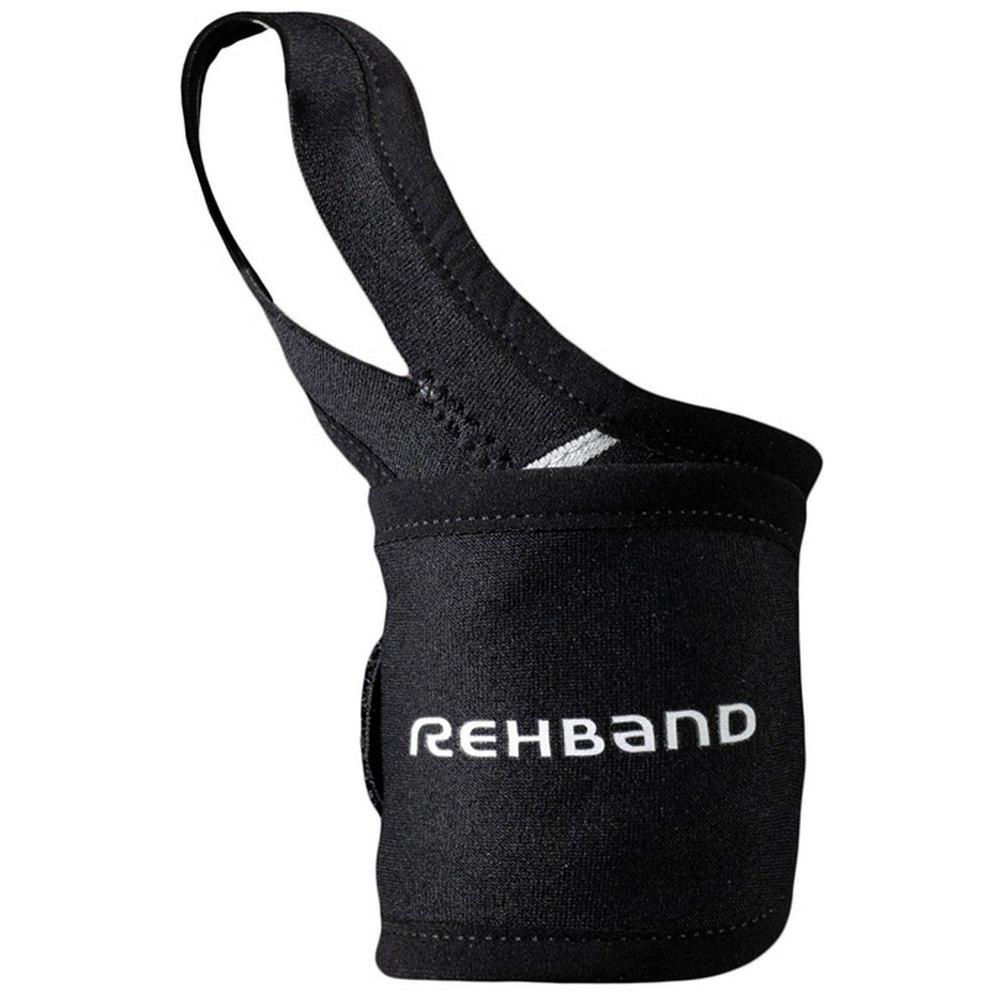 Rehband Qd Wrist&thumb Support 1.5 Mm One Size Black
