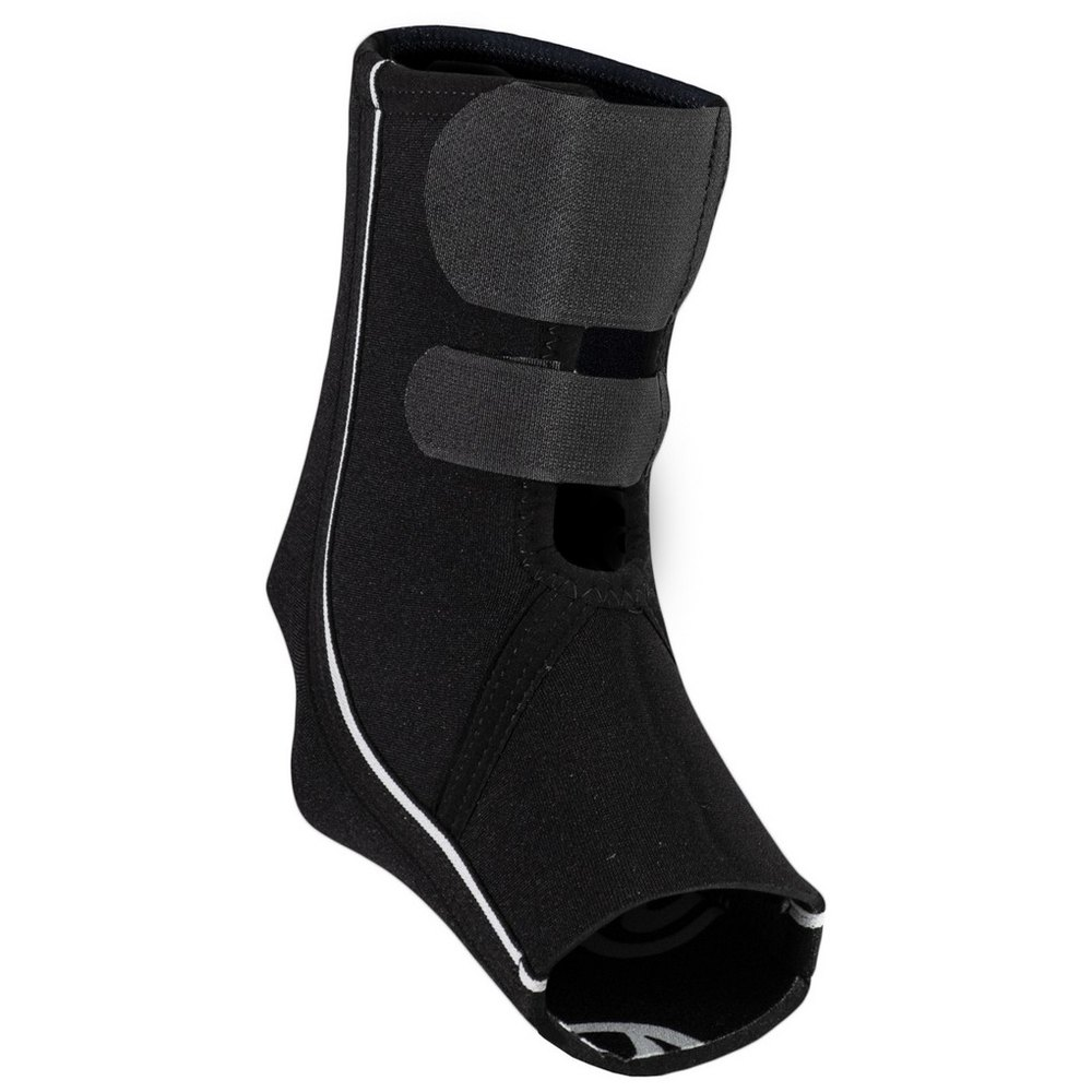Rehband Qd Ankle Support 5 Mm XS Black