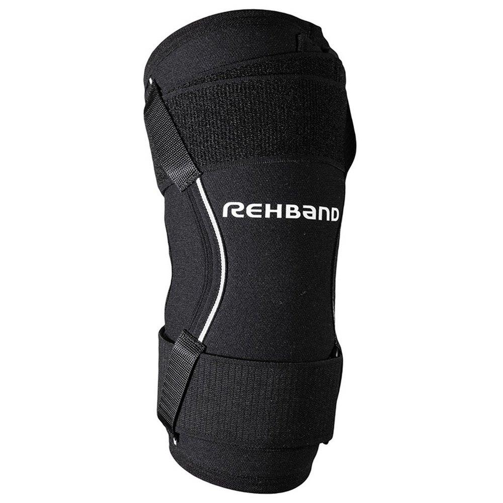 Rehband Coudière Gauche X-rx 7 Mm S Black