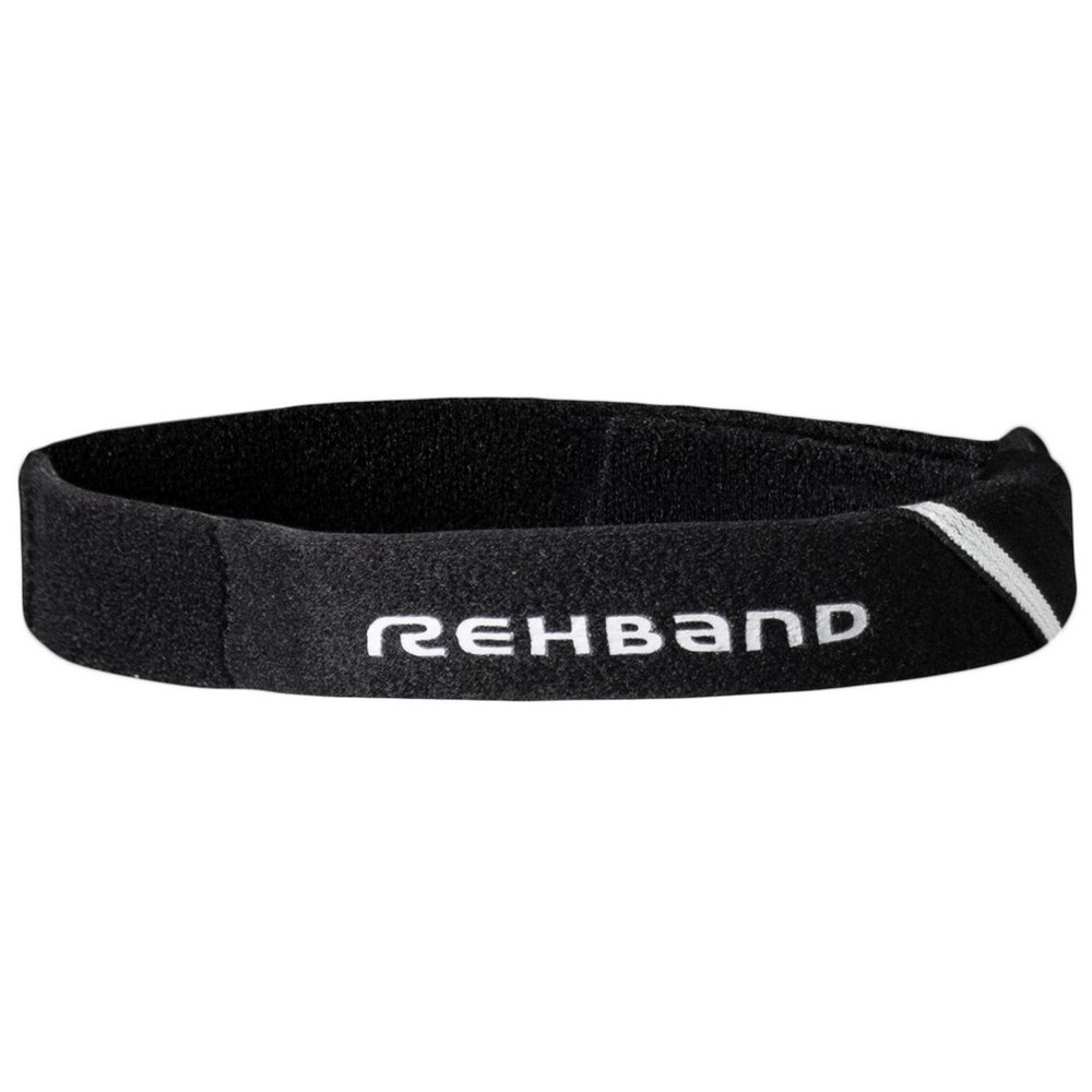 Rehband Sangle De Genou Ud S-M Black