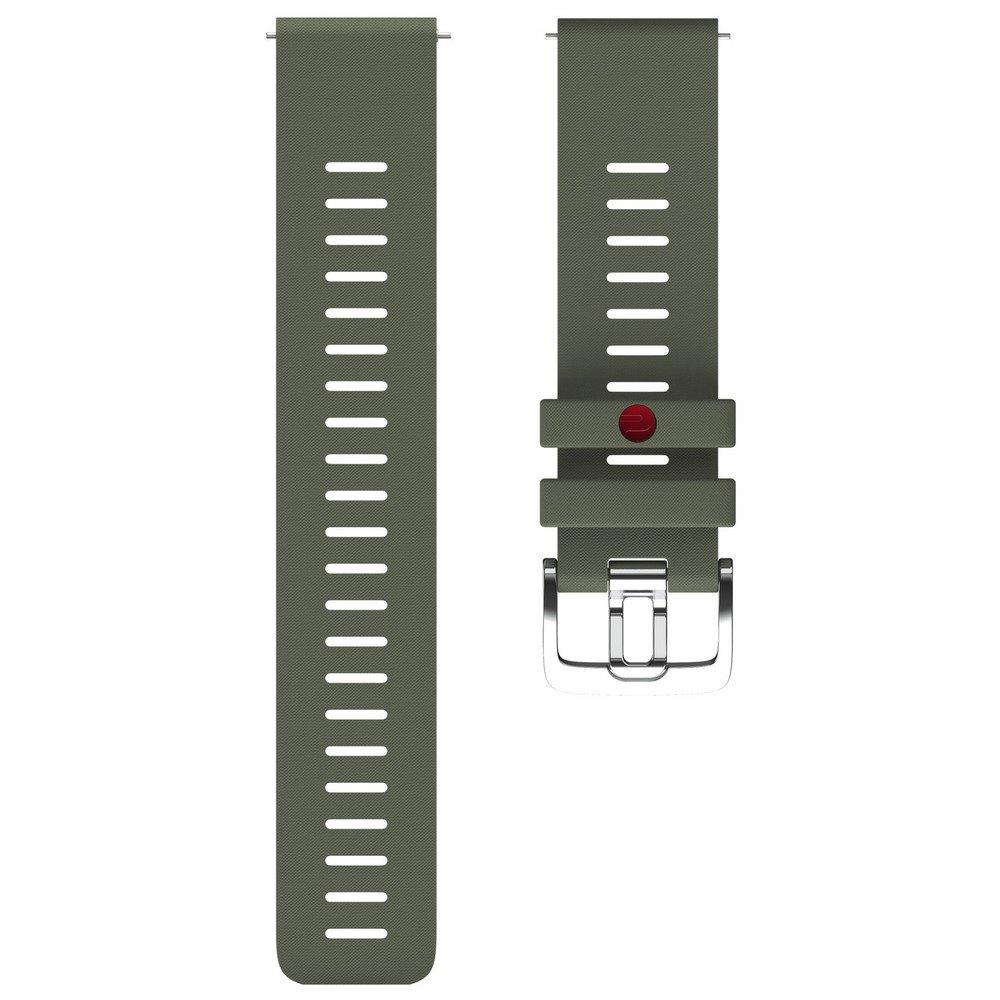 Polar Bracelet Grit X M-L Green