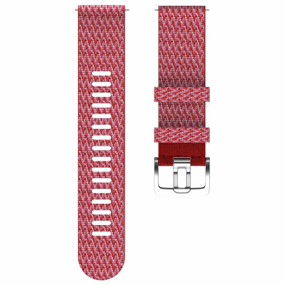 Polar Wrist Band Grit X S/M Red