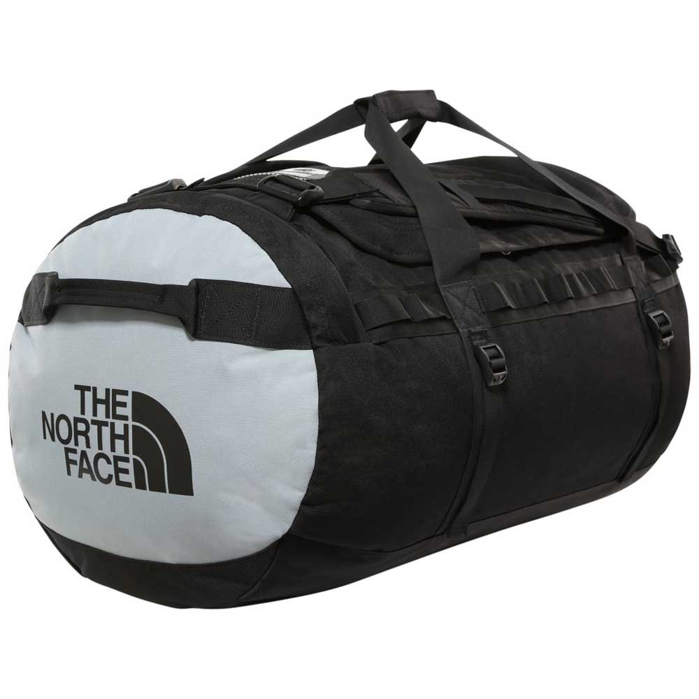 The North Face Gilman Duffel L One Size TNF Black / Mid Grey
