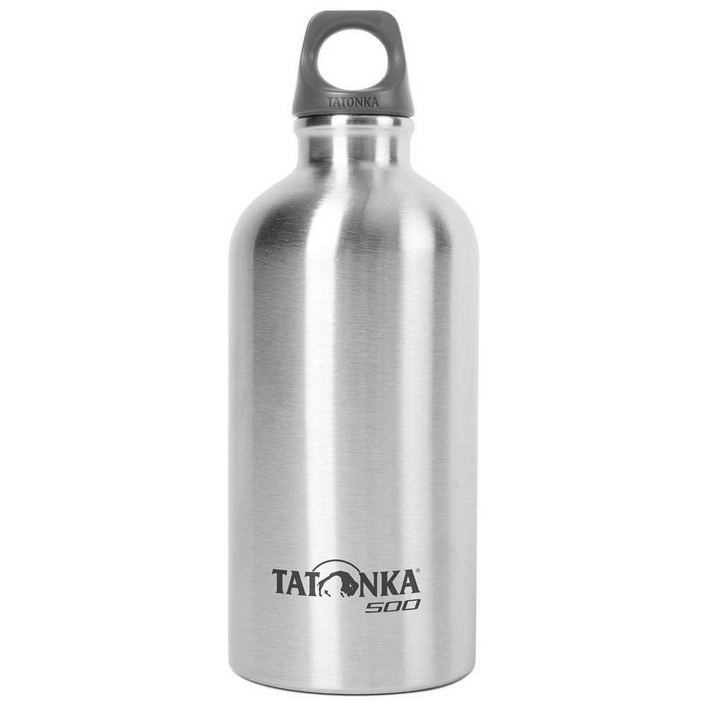 Tatonka Standard Bottle 500ml One Size Silver