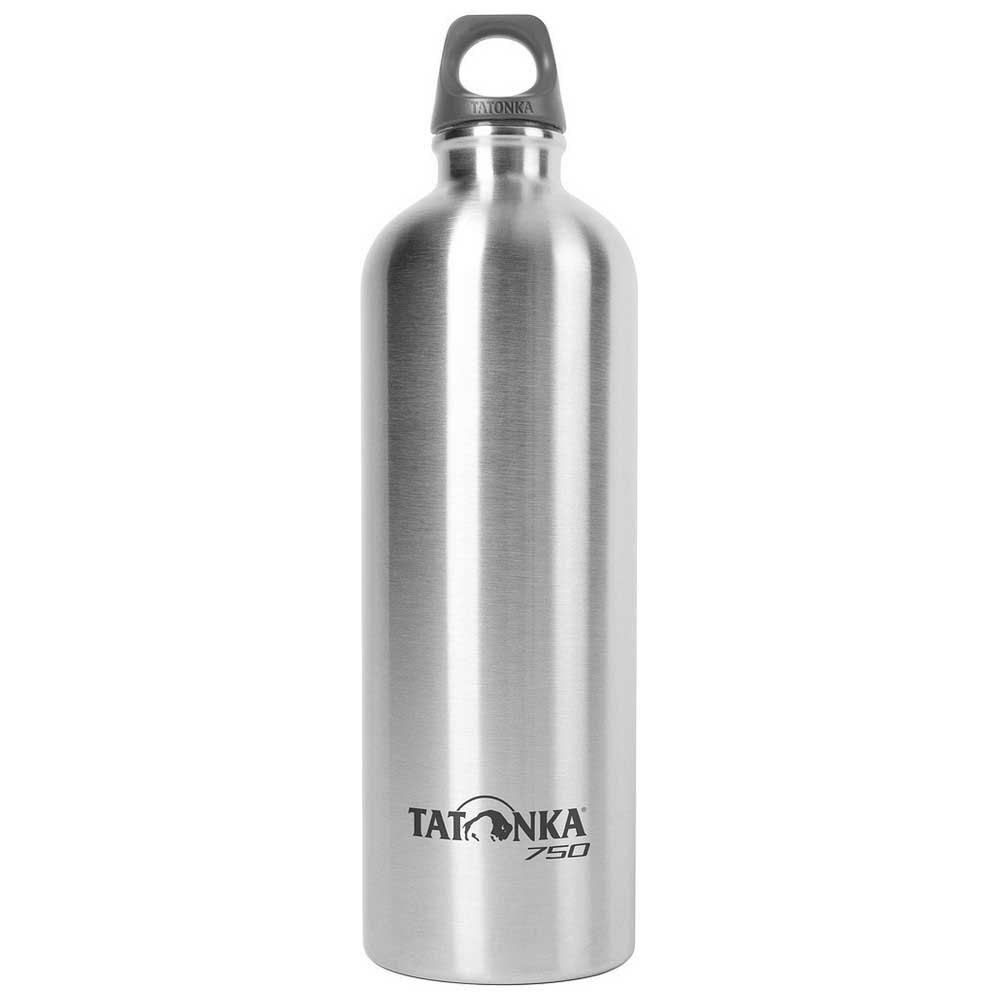 Tatonka Standard Bottle 750ml One Size Silver