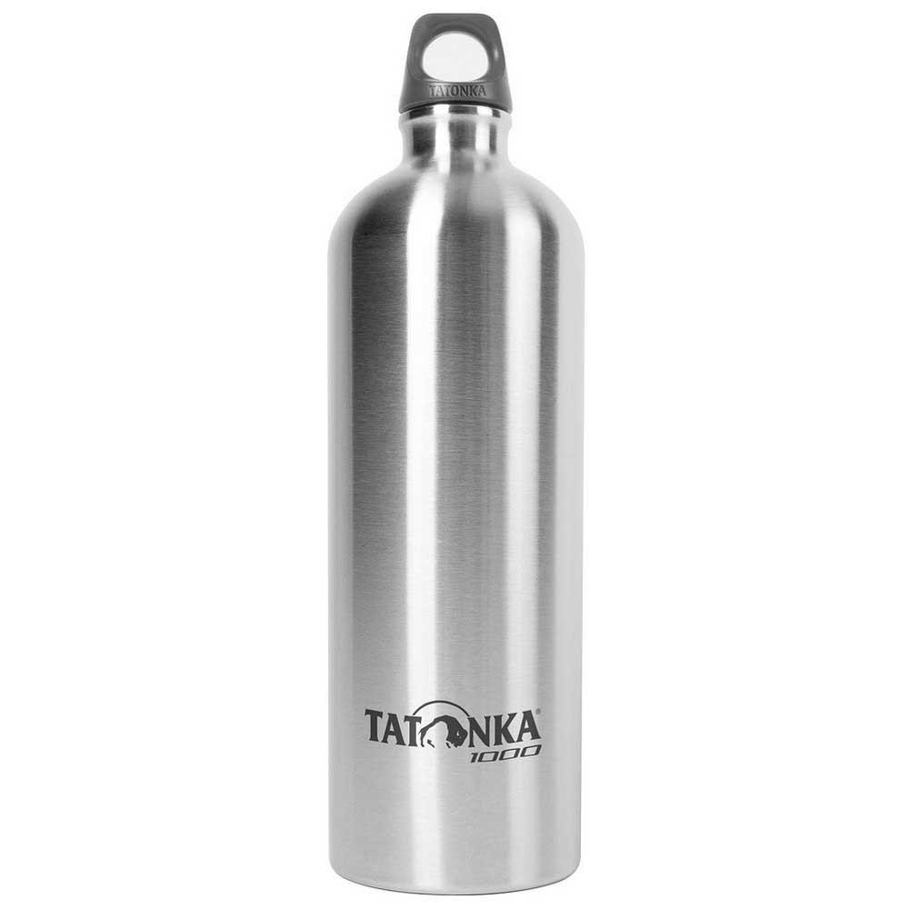 Tatonka Standard Bottle 1l One Size Silver