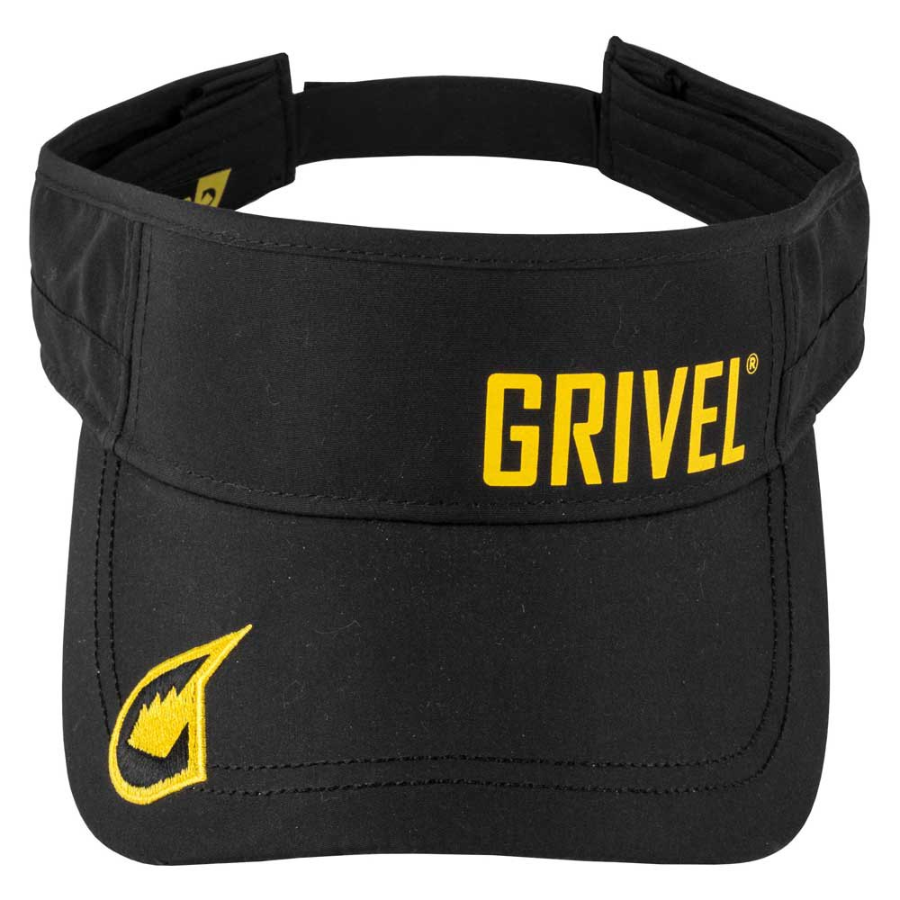 Grivel Visor One Size Black
