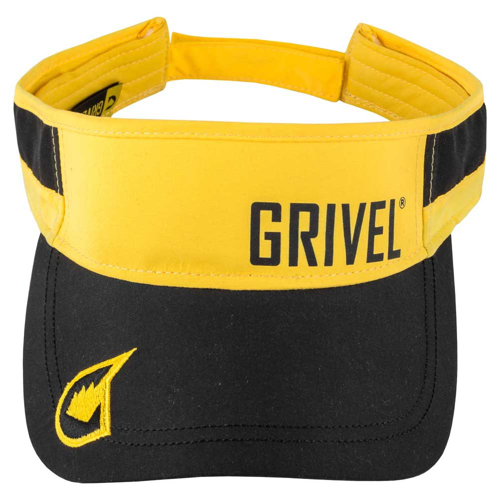Grivel Visor One Size Yellow