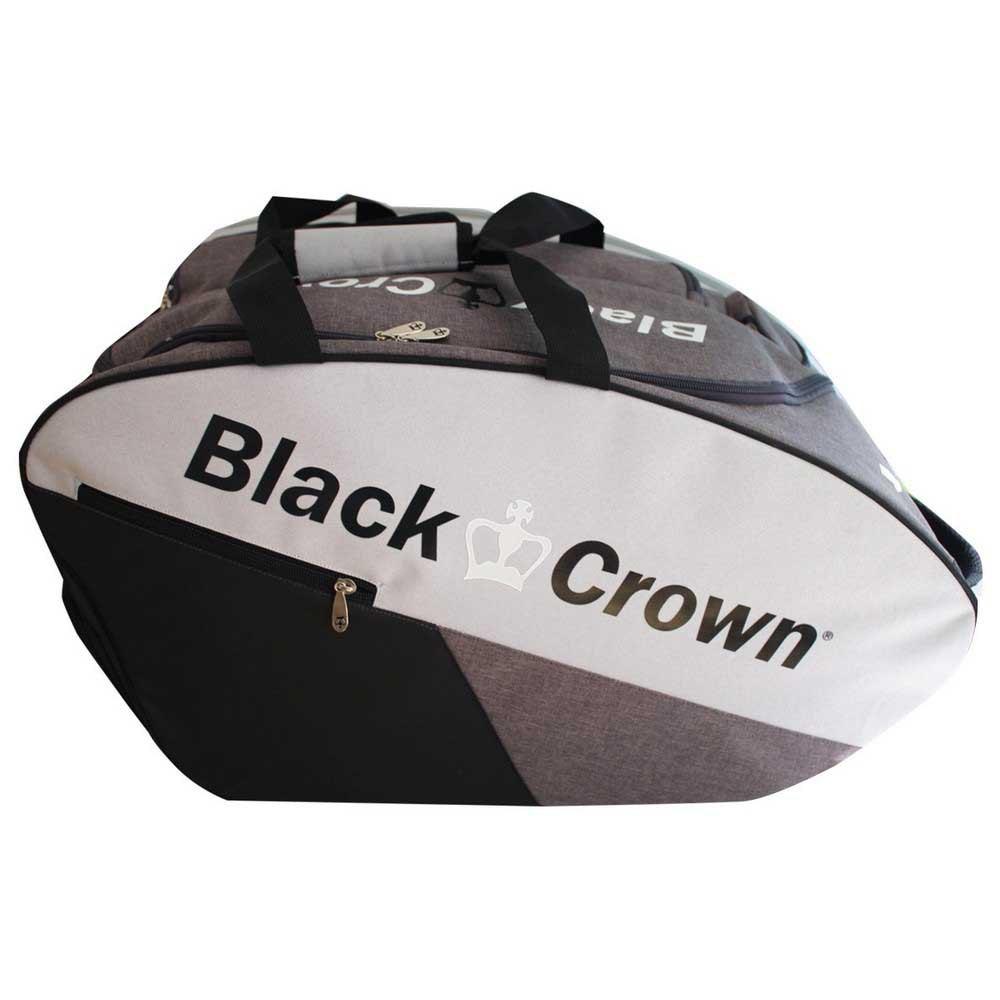Black Crown Calm One Size Black / Grey / White