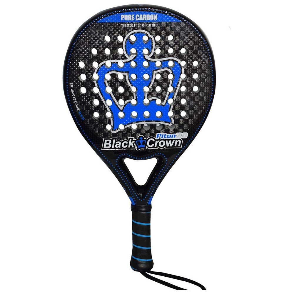 Black Crown Piton 7.0 One Size Black / Blue / White
