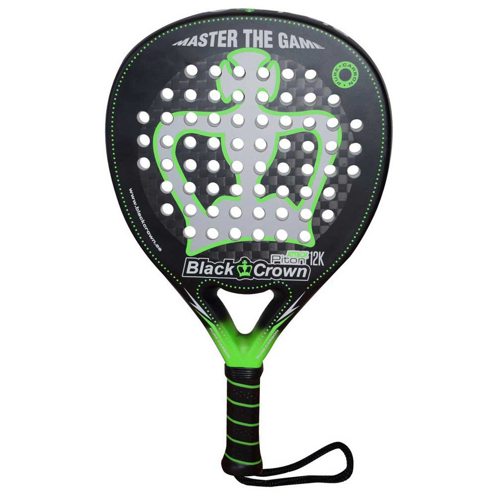 Black Crown Piton Attack 12k One Size Black / Green / White