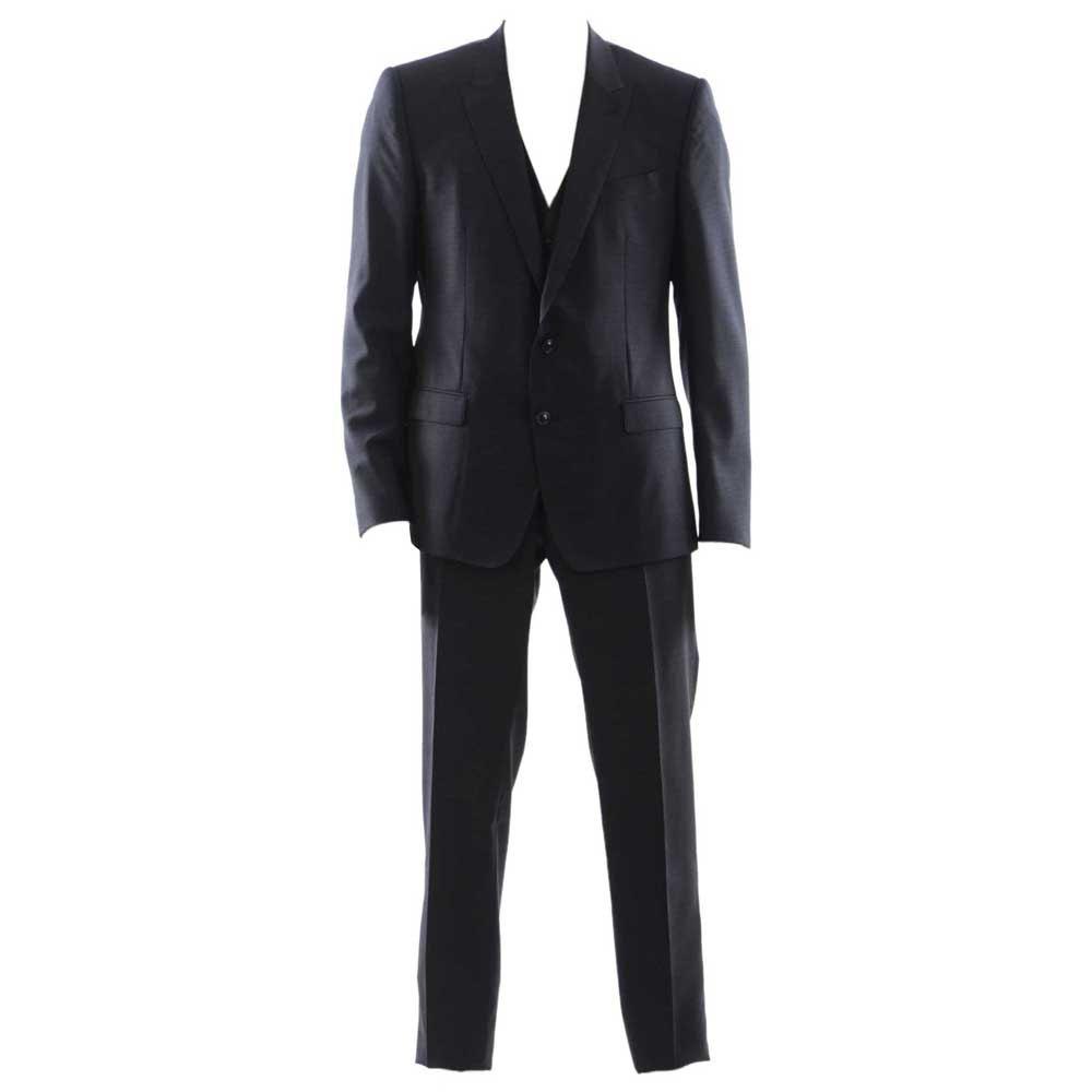 Dolce & Gabbana 727268/ Suit 54 Navy Blue