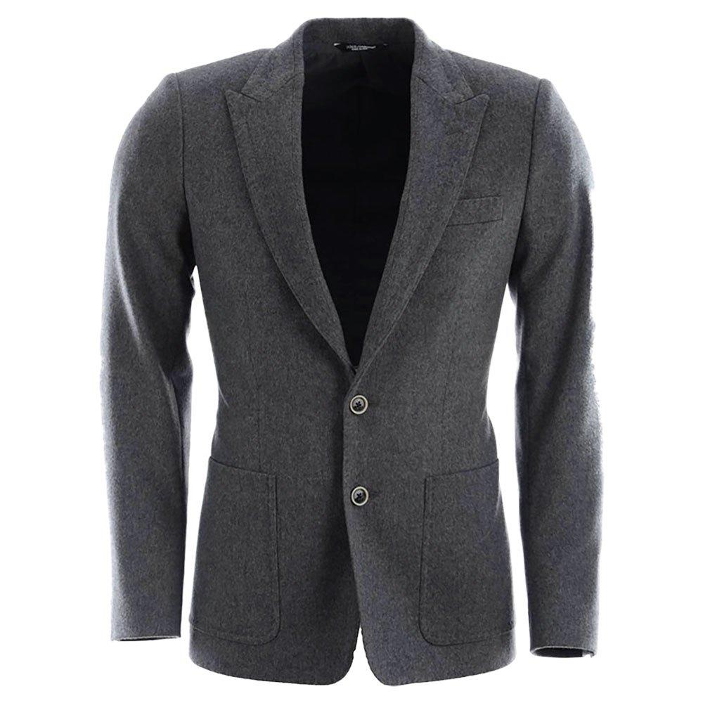 Dolce & Gabbana 732218/ Blazer 44 Grey