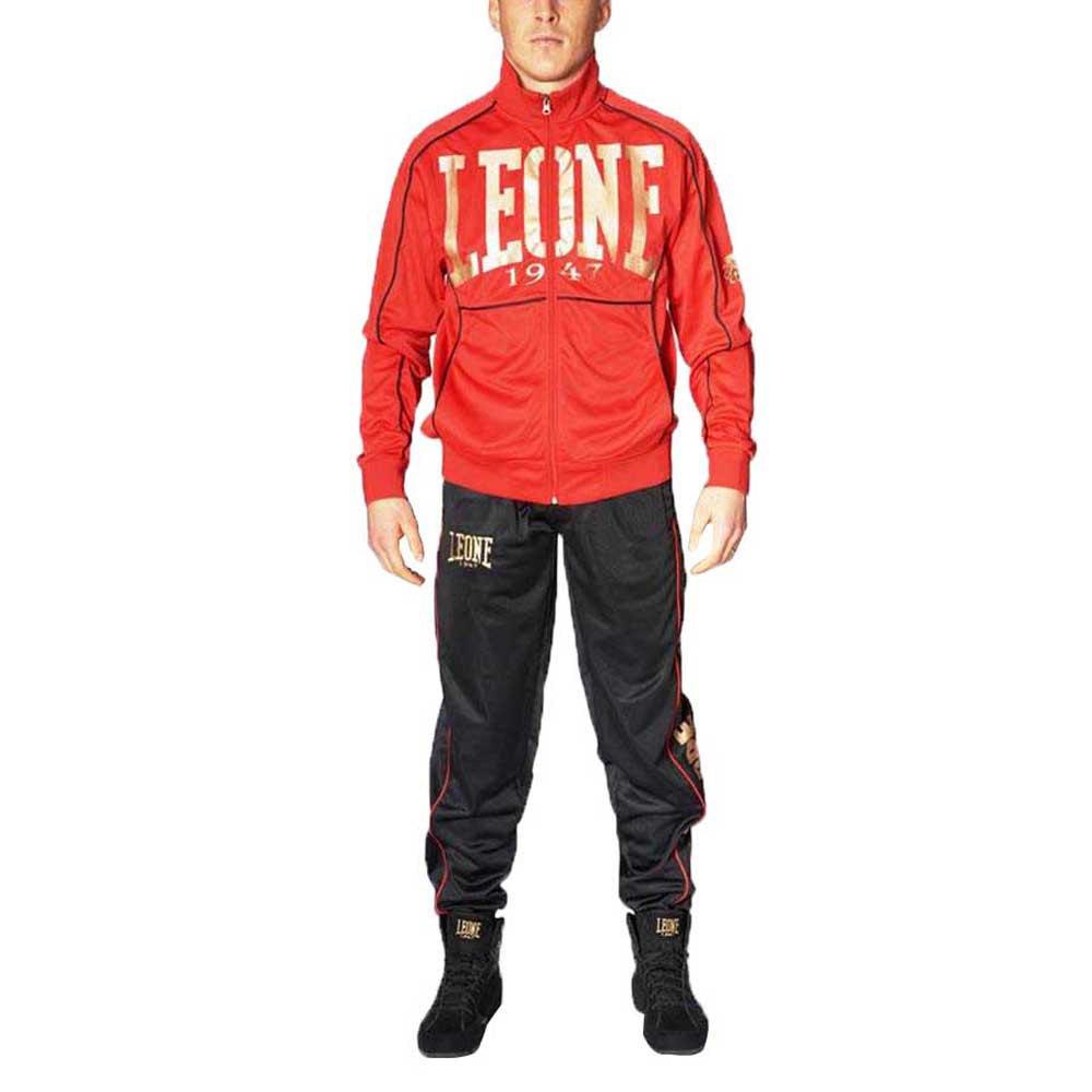 Leone1947 Logo L Red