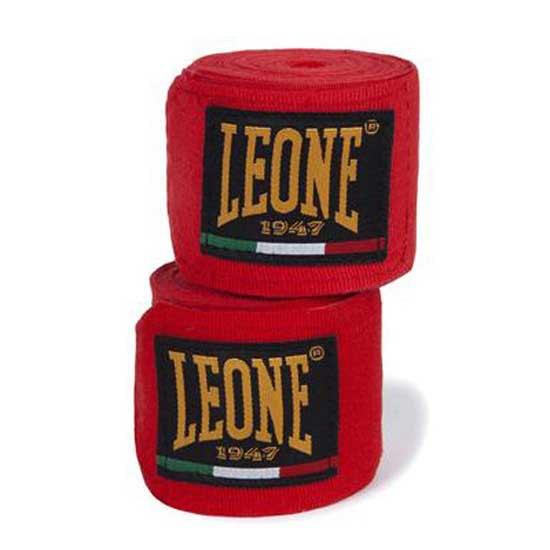 Leone1947 Semi Stretch 350 cm Red