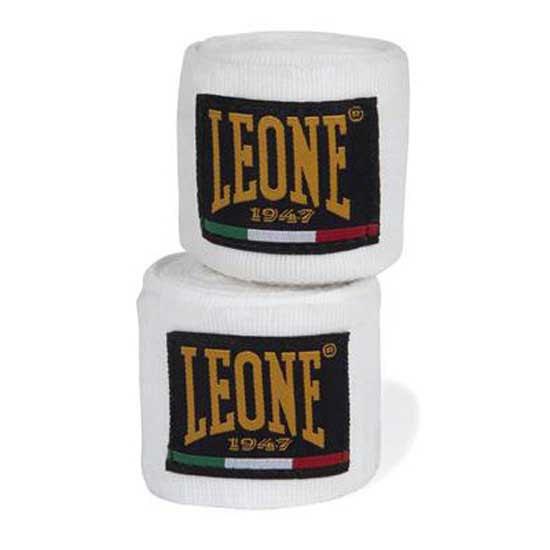 Leone1947 Semi Stretch 350 cm White