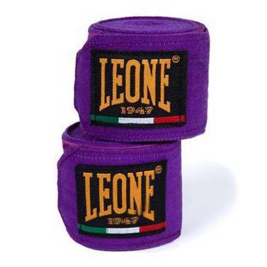 Leone1947 Semi Stretch 350 cm Purple