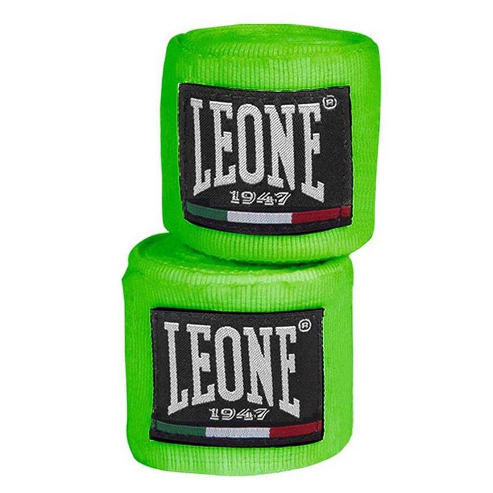 Leone1947 Semi Stretch 350 cm Green