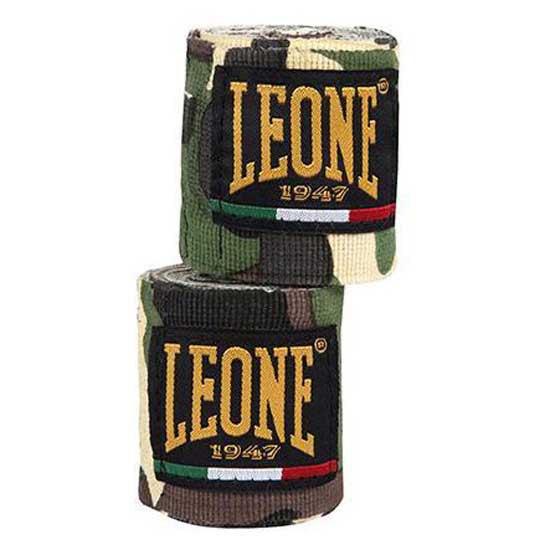 Leone1947 Semi Stretch 350 cm Khaki