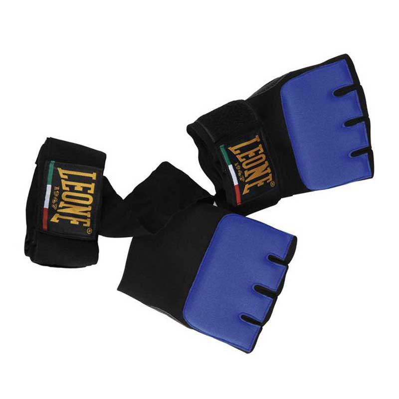 Leone1947 Undergloves One Size Blue