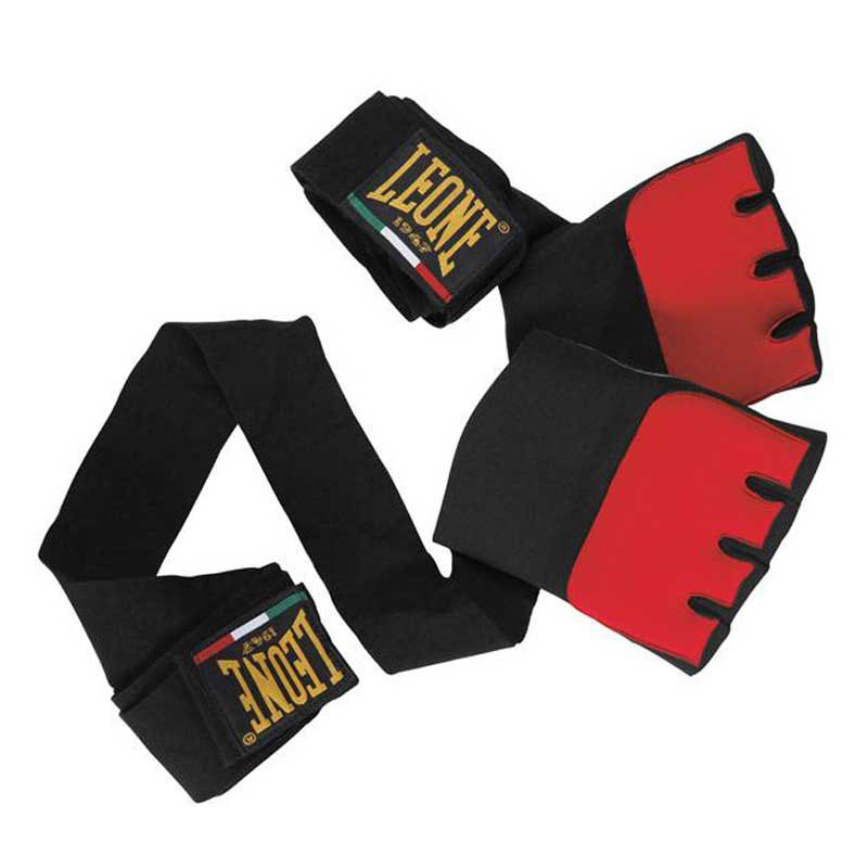Leone1947 Undergloves One Size Red
