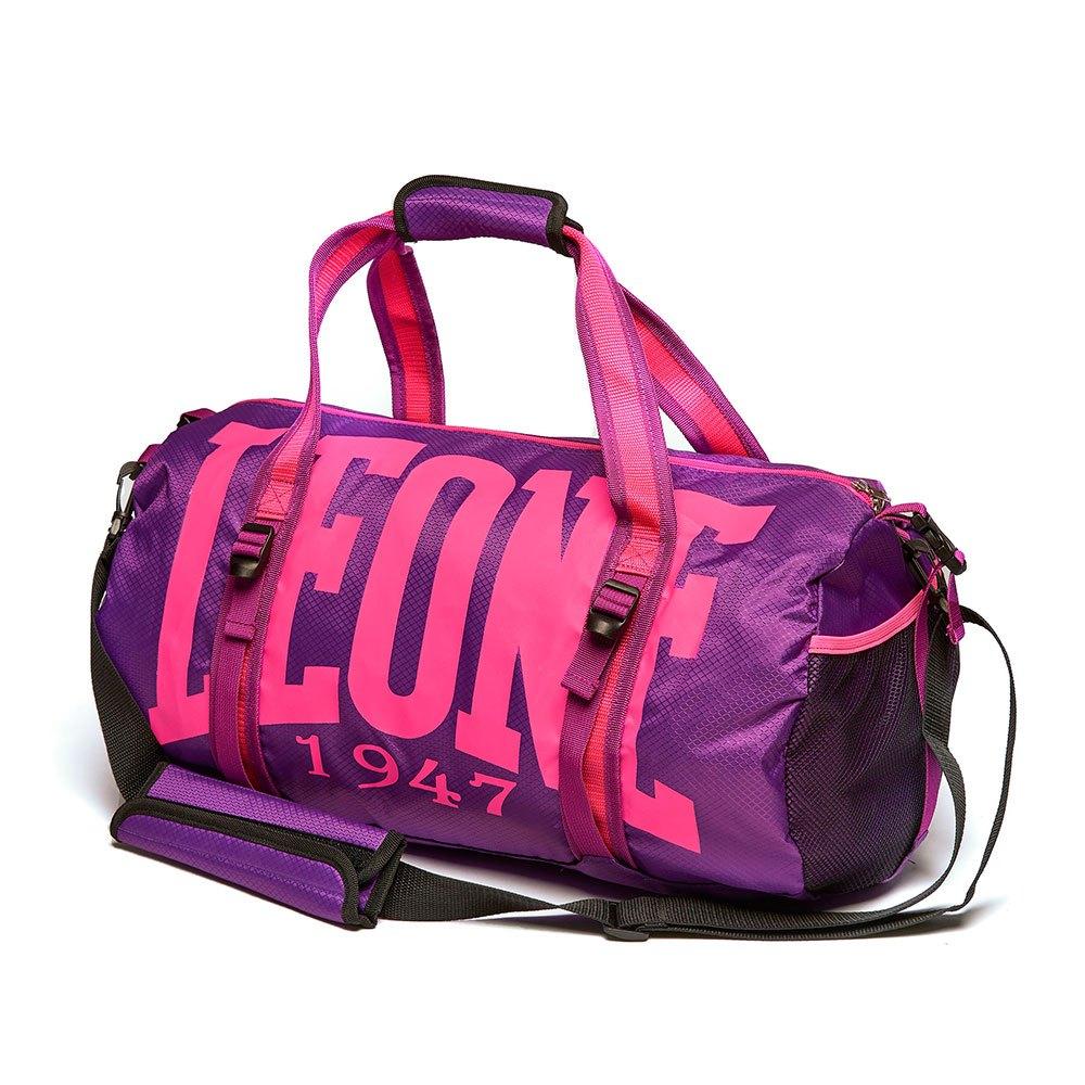 Leone1947 Duffle 30l One Size Purple