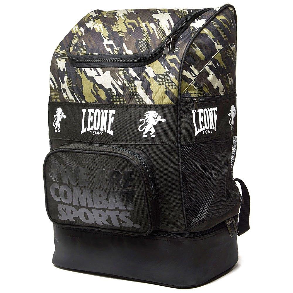 Leone1947 Sac À Dos We Are Combat Sports Neocamo 40l One Size Khaki