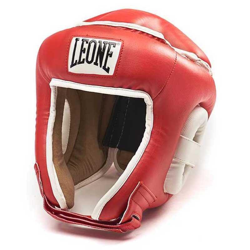 Leone1947 Casque Combat M Red