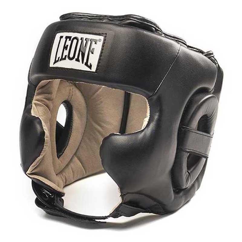 Leone1947 Casque Training M Black
