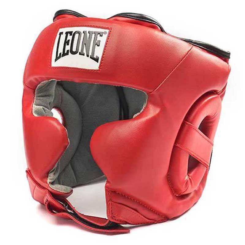 Leone1947 Casque Training L Red