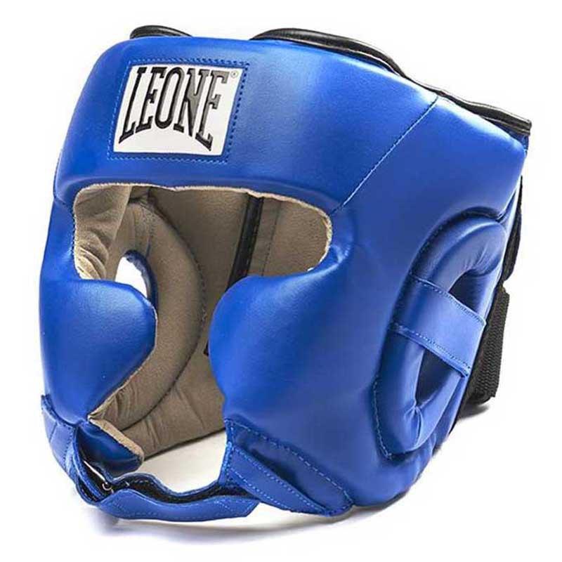 Leone1947 Casque Training L Blue