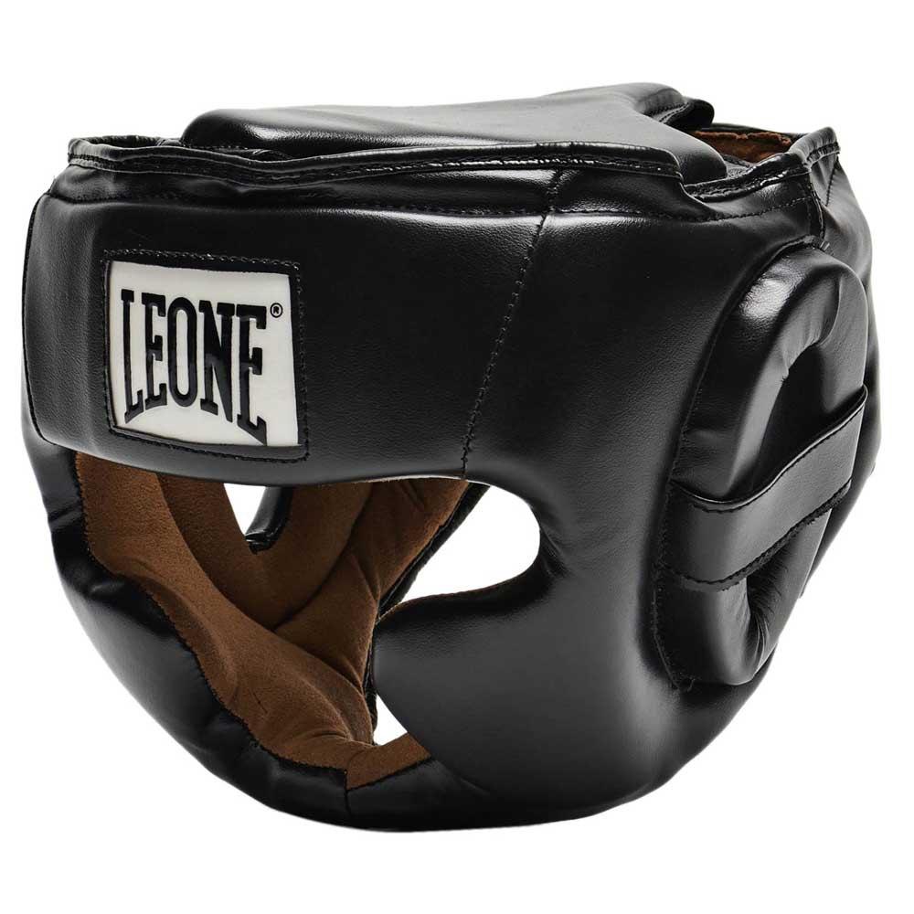 Leone1947 Casque Junior XS Black