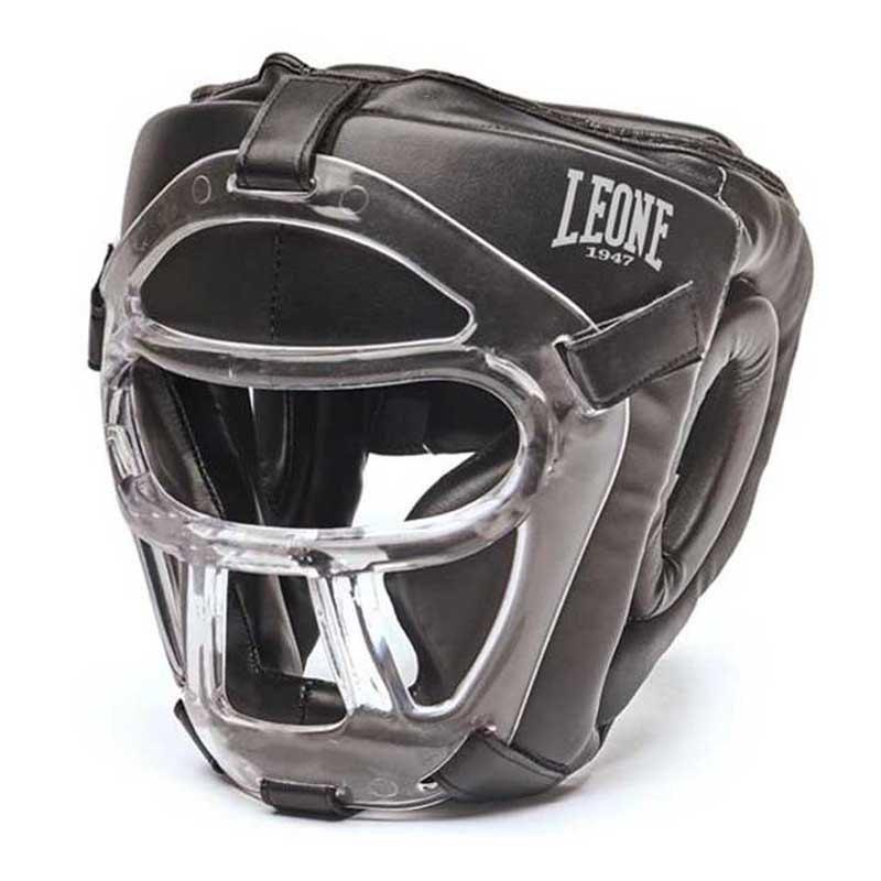 Leone1947 Casque Plastic Pad XS Black