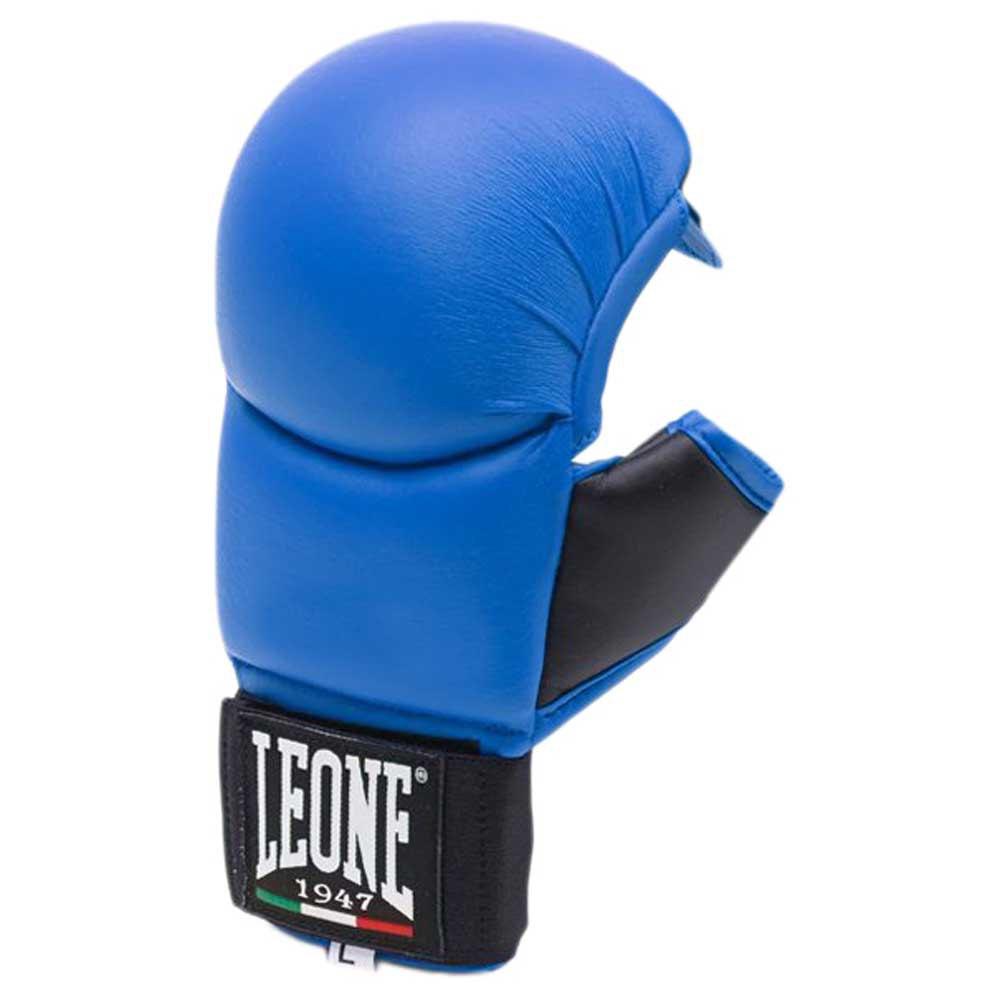 Leone1947 Fit / Karate M Blue
