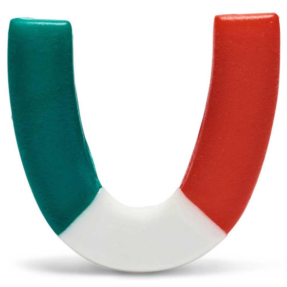 Leone1947 Titan Protège-dents One Size Tricolour